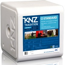 Соль-лизунец STANDART 10 кг