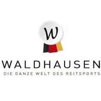 Конный интернет магазин Товары для конного спорта и верховой езды Вальтрапы универсальные/конкурные WALDHAUSEN (Германия)